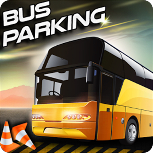 Hra - Bus Parking 3D