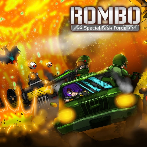 Hra - Rombo