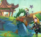 Hra - Archero