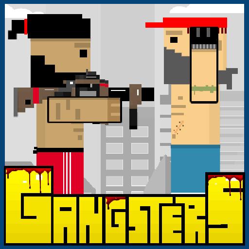 Hra - Gangsters