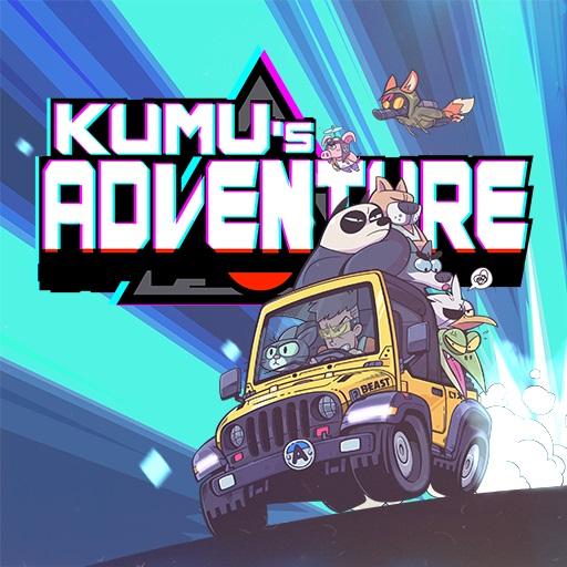 Hra - Kumu's Adventure