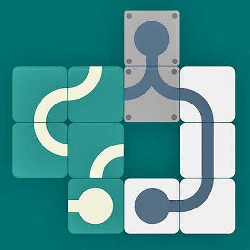 Hra - Slide Puzzle