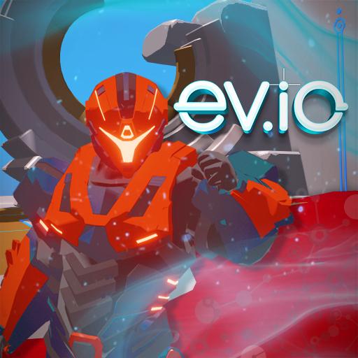 Hra - EV.IO