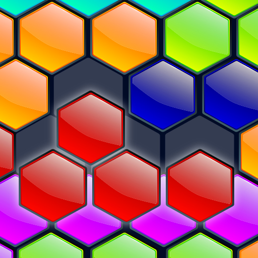 Hra - Block Hexa Puzzle 2