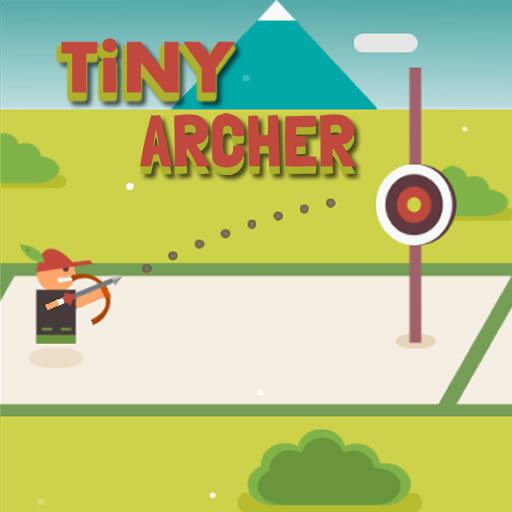Hra - Tiny Archer