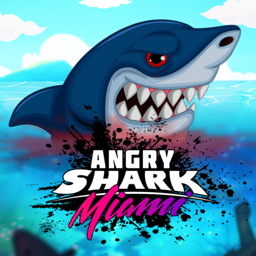 Hra - Angry Shark Miami