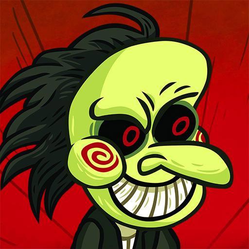 Hra - Trollface Quest: Horror 1