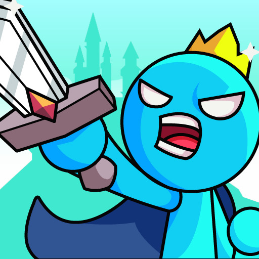 Hra - Stick Clash Online