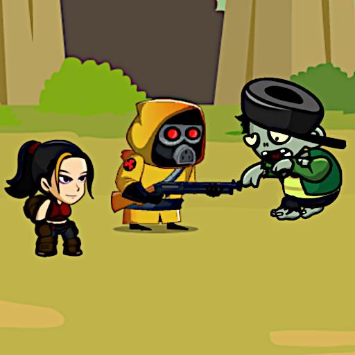 Hra - Zombie Slayer