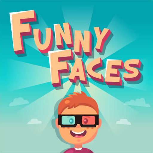 Hra - Funny Faces