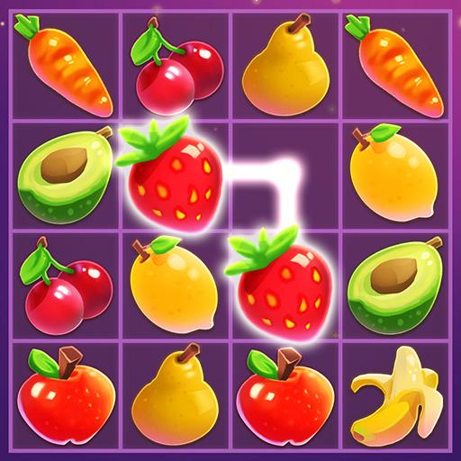 Hra - Fruit Mahjong
