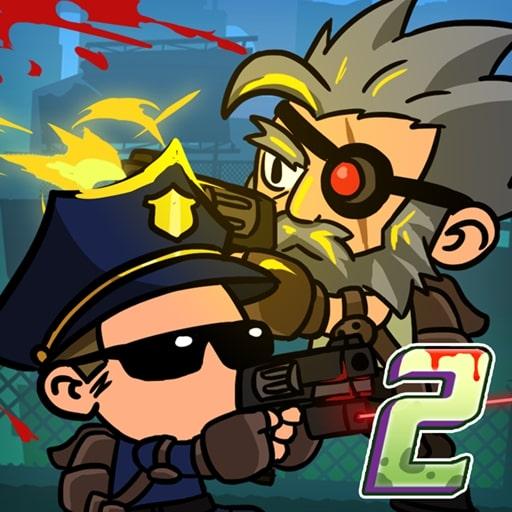 Hra - Zombie Gunpocalypse 2