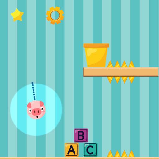 Hra - Pig Escape