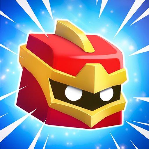 Hra - Cube Heroes